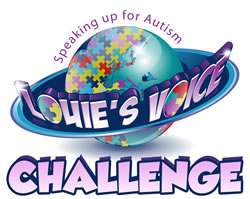 Take the Louie's Voice Challenge